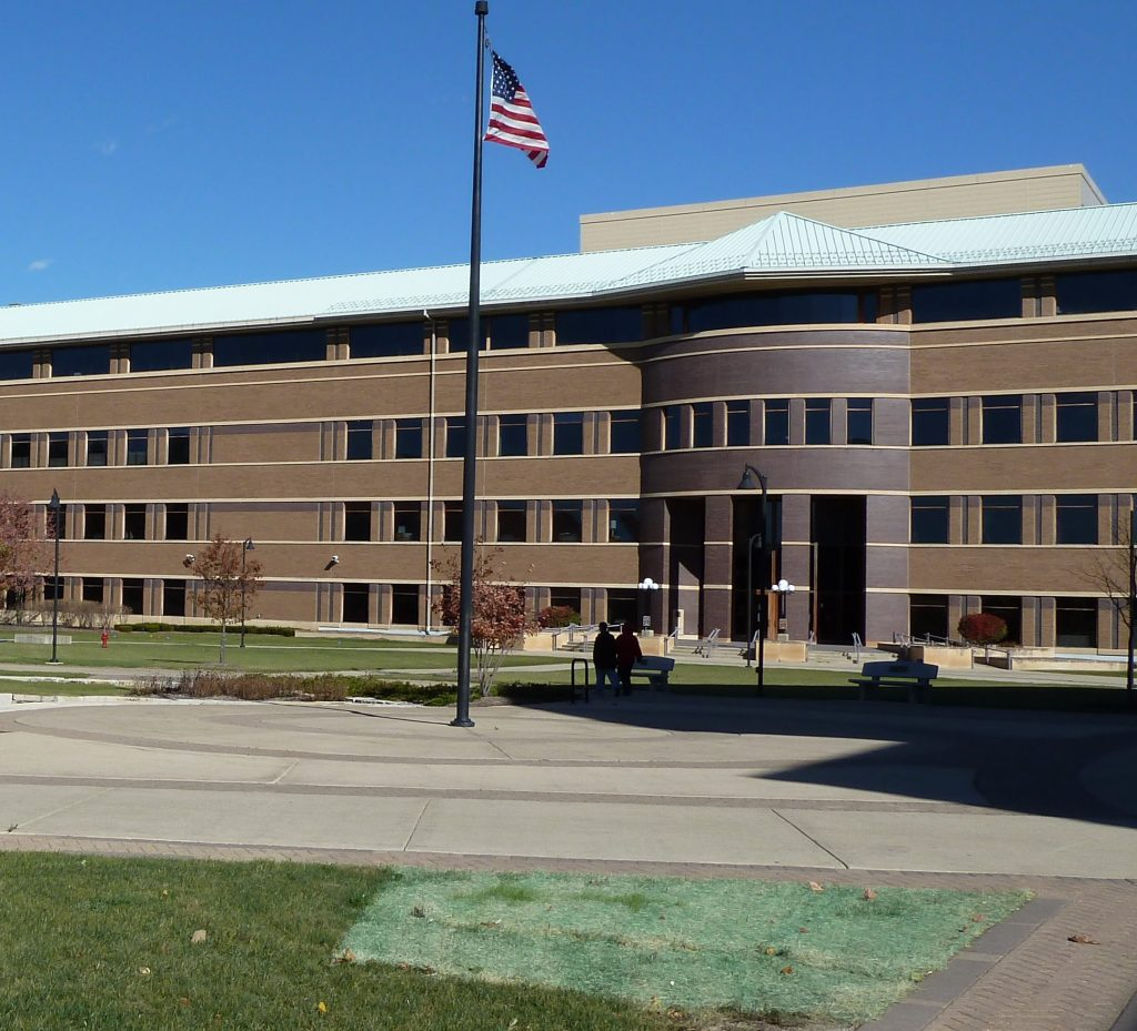 DuPage County Government Center
