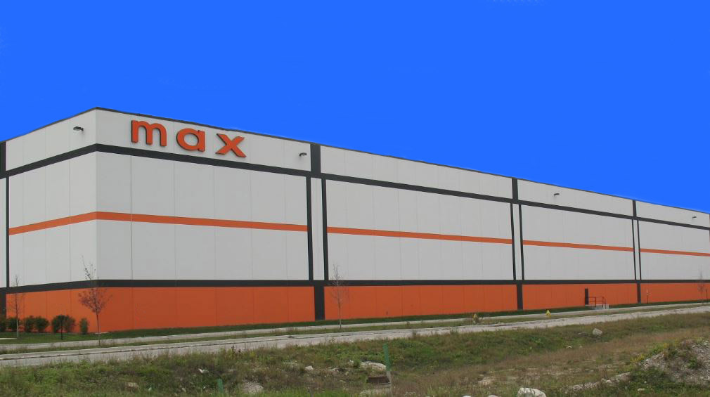Max McCook Athletic and Exposition Center