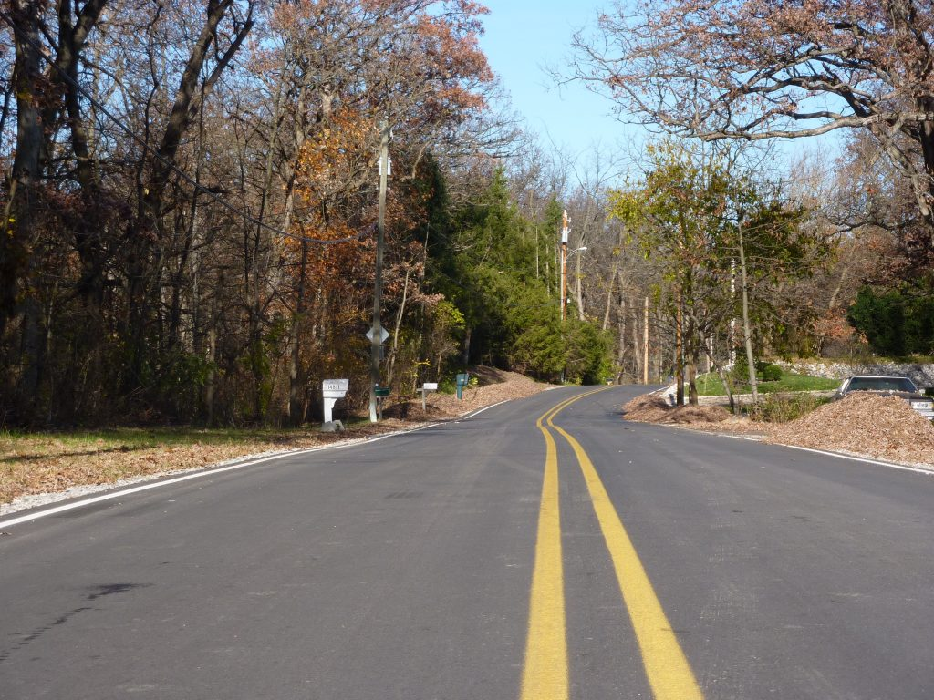 Reeder Road
