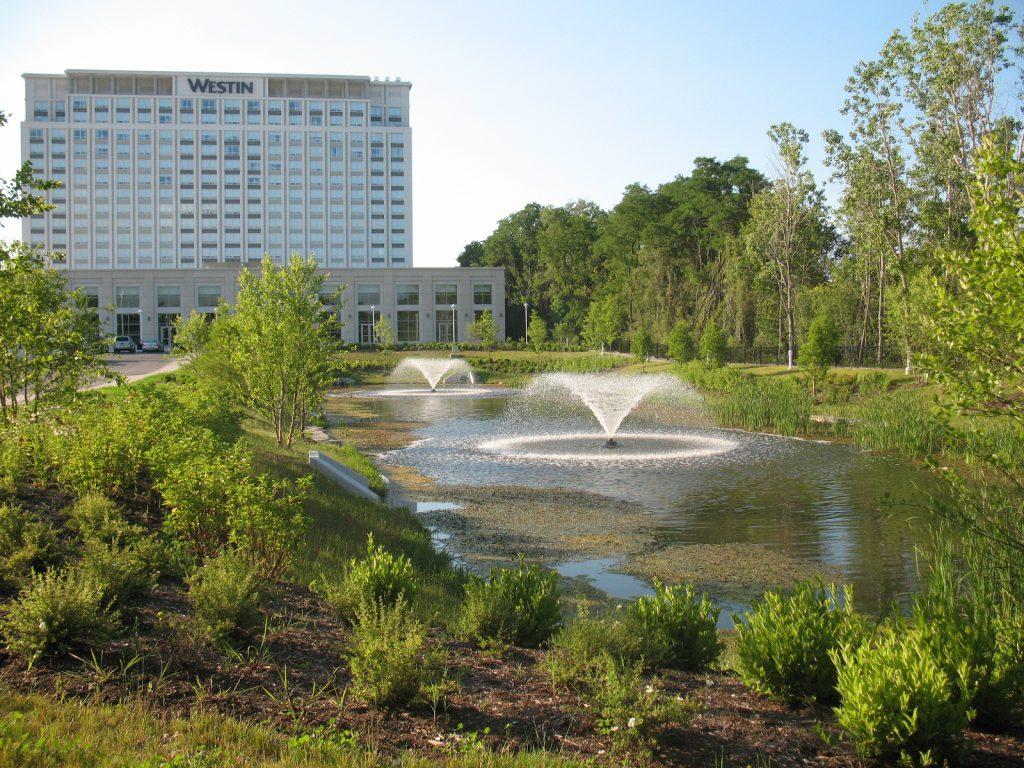 Westin North Shore Hotel Center